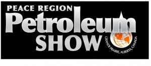 Peace Region Petroleum Show